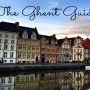 Ghent, Belgium City Guide