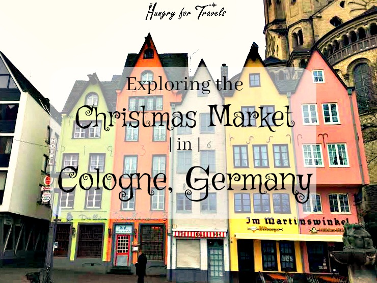 one of the most magical places ive ever visited before christmas is cologne germany all throughout the country each town sets up christmas markets that - Cologne Christmas Market