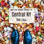 Why you should travel to Central NY this Fall