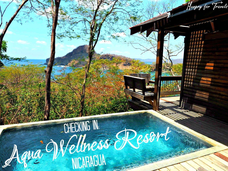 Gemeinsame Aqua Wellness Resort Nicaragua | Hungry for Travels | Nicaragua @BA_77