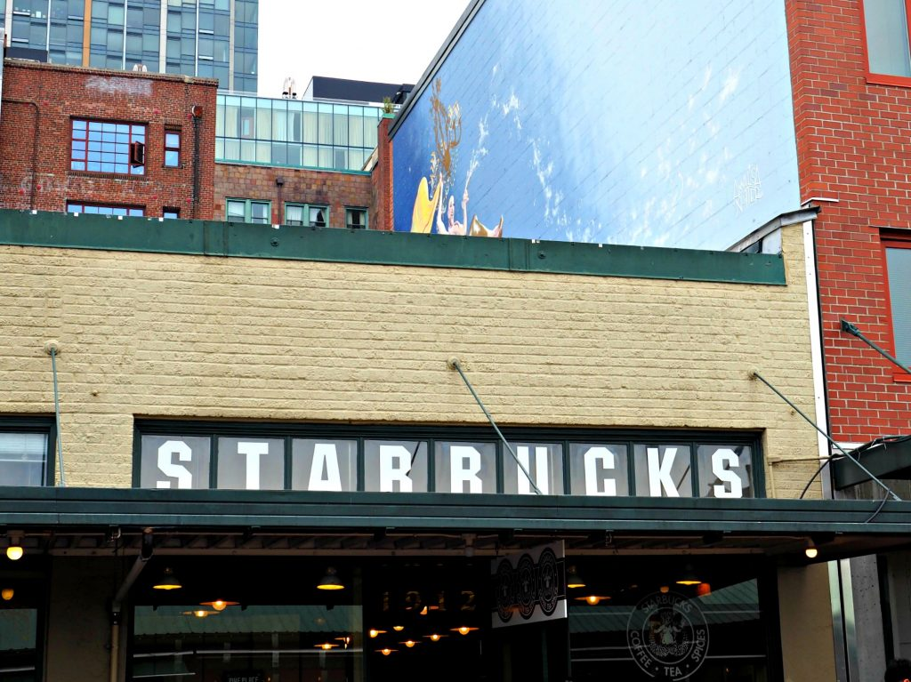 original starbucks seattle, seattle starbucks, what to see in seattle, seattle city guide, best things to do in seattle, seattle