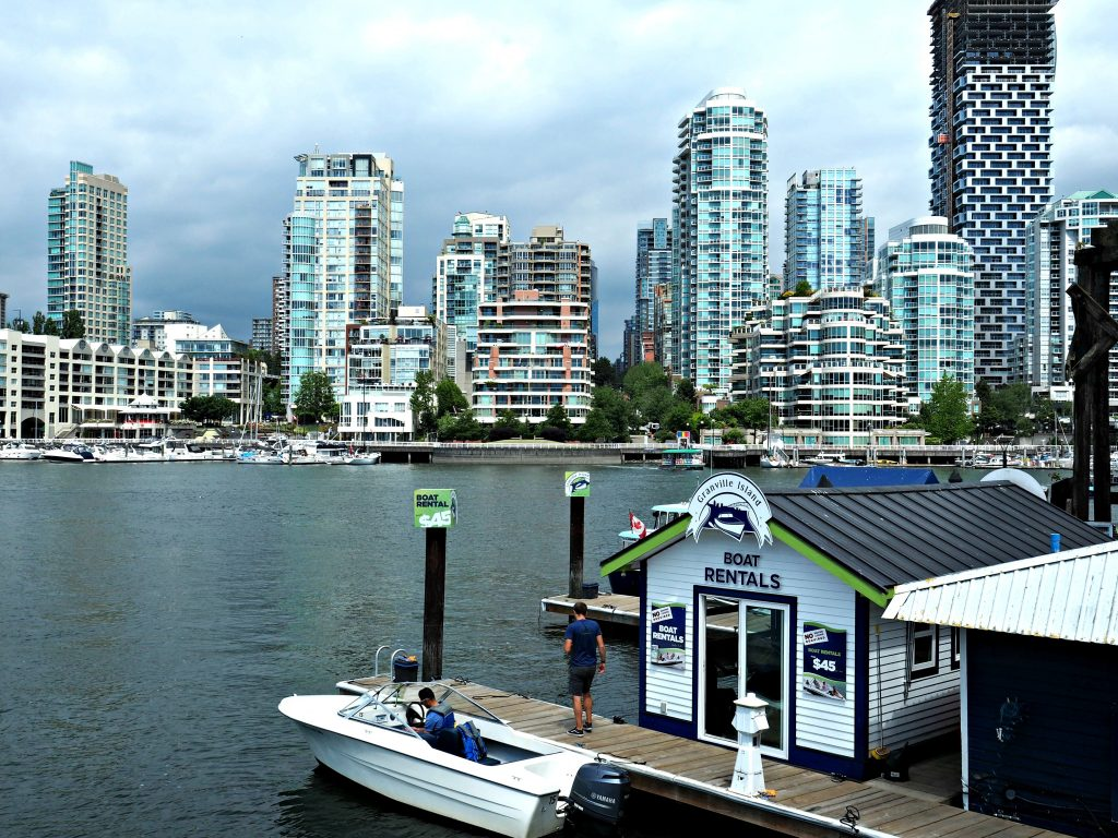Vancouver, what to do in Vancouver, Vancouver city guide, what to do in BC