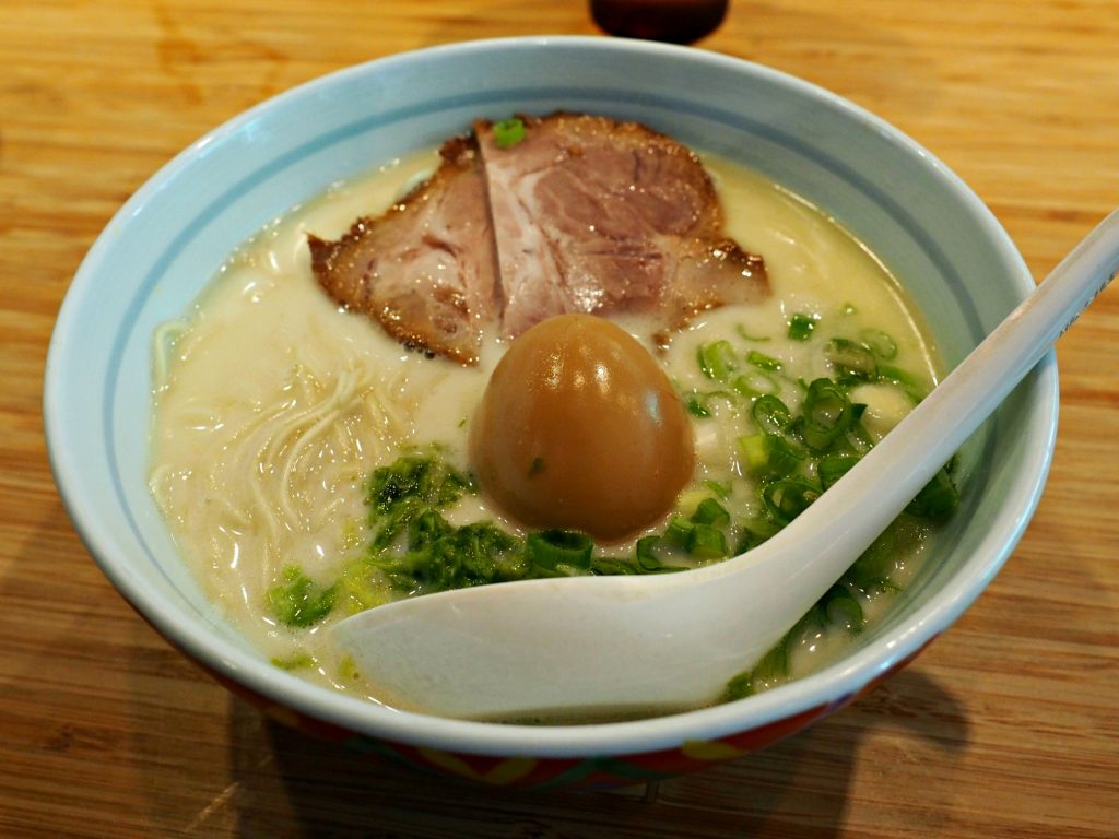 Vancouver, what to do in Vancouver, Vancouver city guide, what to do in BC, marutama ramen, ramen in Vancouver