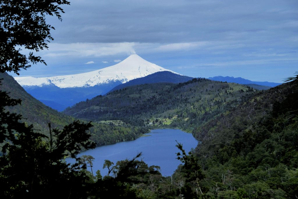 where to go in pucon, what to do in pucon, what to see in pucon, where to stay in pucon, best hotels in pucon, best hiking in pucon, nothern patagonia trips, where to go in northern patagonia, chile, pucon chile travel tips, huerquehue park chile, hiking in northern patagonia, lake and volcano district chile,, south america travels, where to go in south america, hotel atumalalal, hotel atumalal review, lake villarrica, volcano villaririca, lakes in nothern patagonia,