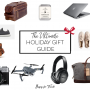 The Ultimate Holiday Gift Guide