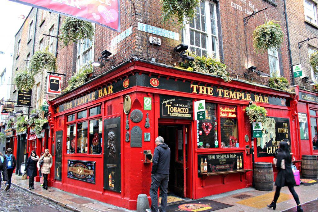 Dublin Ireland, Dublin, Ireland