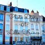 Photo Diary of Lille, France