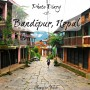Photo Diary of Bandipur, Nepal