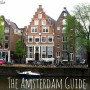Amsterdam, Netherlands City Guide